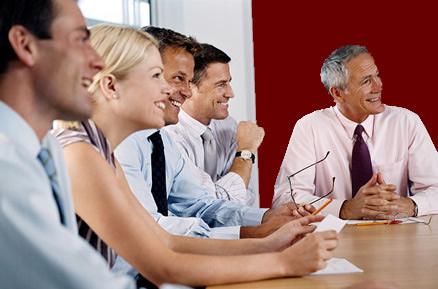 employess feel good